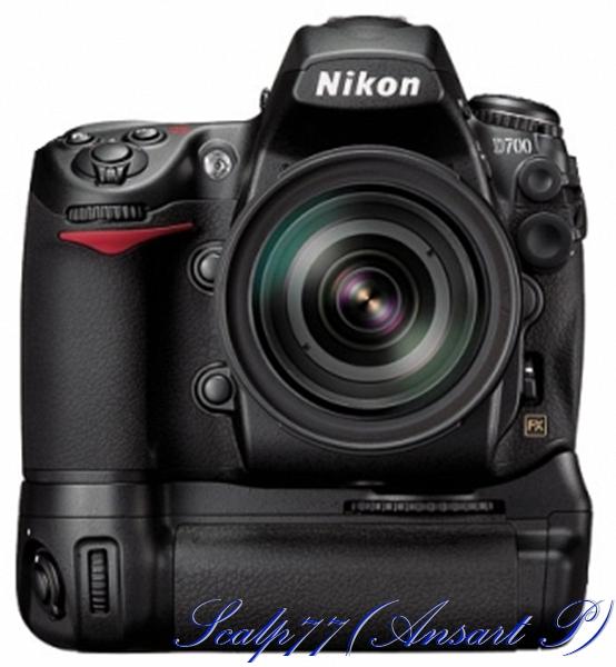 04c Nikon D700 av
