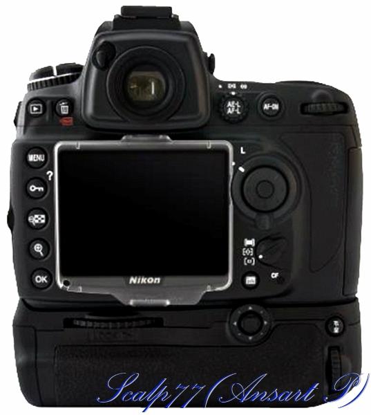 04d Nikon D700 ar
