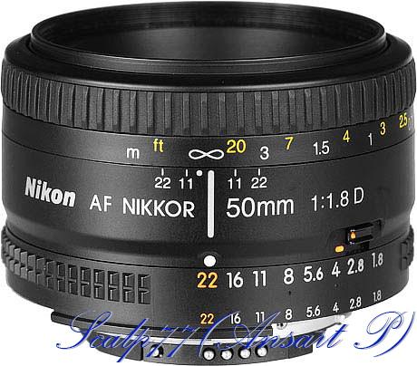 05c Nikon 50mm f1 8
