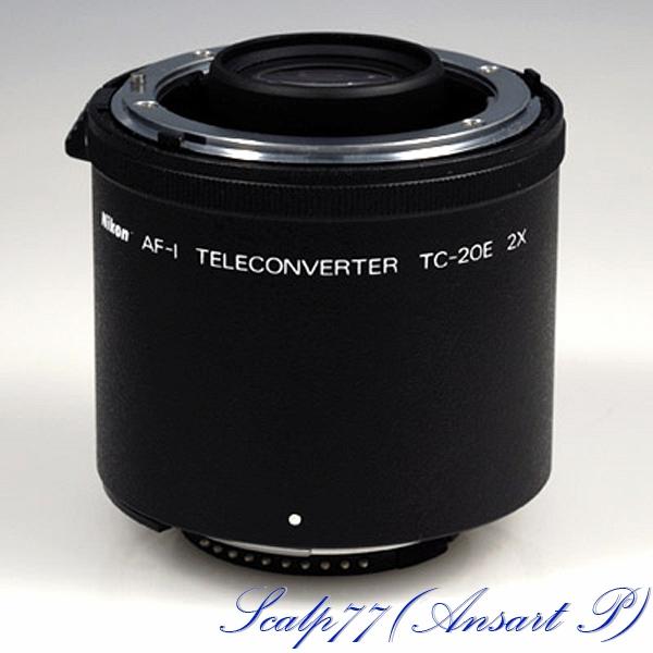 05f Nikon TC20E