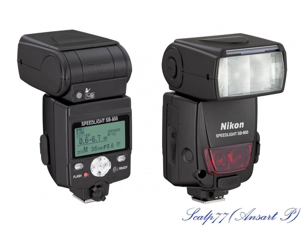 06 Nikon sb800