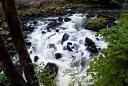 saut du Doubs (en amont)