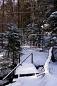 lac du petit haut hiver 2009