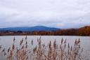 lac du Malsaucy automne 2010