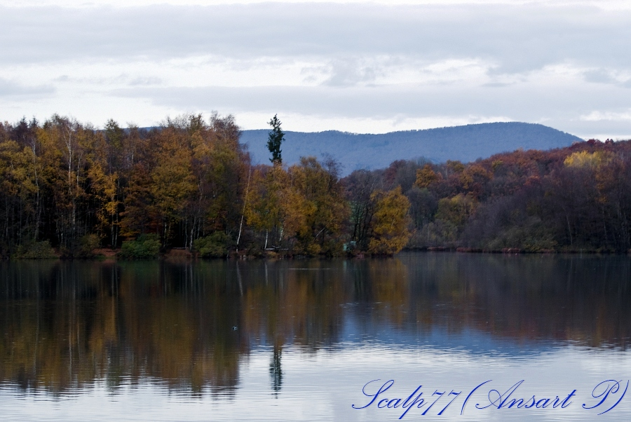 lac du Malsaucy