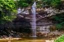 ANS9319 lr cascade du herisson Saut Girard