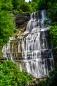 ANS9389 lr cascade du herisson L Eventail