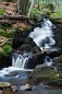 cascade du Rummel (en amont)