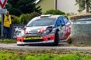 ANS1663 WRC Alsace 2012 ES 12 Klevener