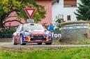 ANS2020 WRC Alsace 2012 ES 16 Klevener