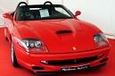 ANS5940 lr Ferrari 550 Barchetta